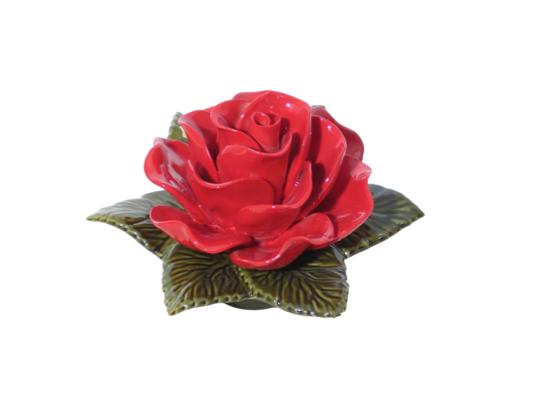Les fleurs en céramiques pour décoration de tombe