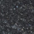 granit norvégien labrador bleu HQ, finition polie pour monument cinéraire