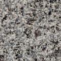 granit français lanhélin, finition bouchardée pour monument cinéraire