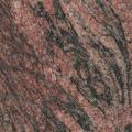 granit brésilien rose Dalva pour monument cinéraire