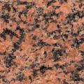 granit français rose de la clarté, finition polie pour monument funéraire